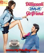 Dilliwali Zaalim Girlfriend 2015